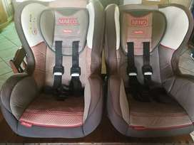 0-24 month baby Car seats