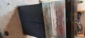 Boyu Fish Tank with Cabinet - Excellent Condition