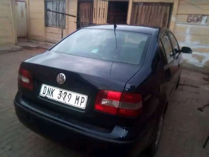 I'm looking for an aircon pump for polo buchwa I have 1500 0