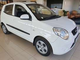 2011 KIA PICANTO 1.1 STRIKER