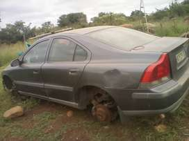 Volvo s60 all spare parts available in butterworth east london