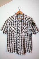 Koszula Męska *SOUTHERN menswear* Rozmiar ( XL ) Okazja 25 zł