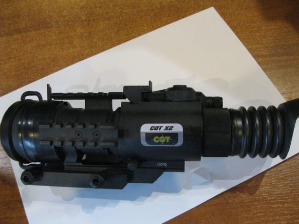Прибор ночного видения СОТх2 BC WB 3-е поколение Днепр - изображение 2