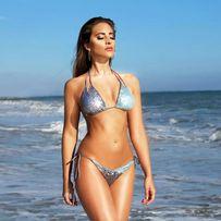 Bikini cekiny
