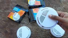 Smoke Alarm Wireless Photoelectric, A Must Have For Every Home.