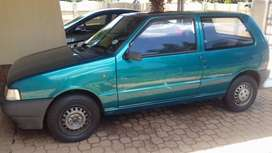 1998 Uno Cento for sale AS IS! R38 000 (Negotiable)