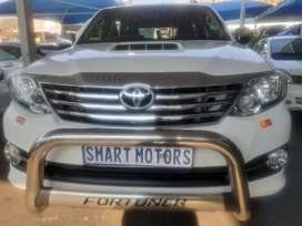 Used 2013 TOYOTA HILUX 3.0D4D AUTO