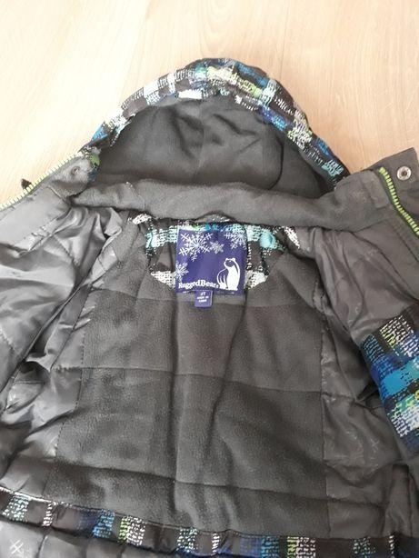 Зимняя куртка Ruggedbear на 2г Инженерный - изображение 2