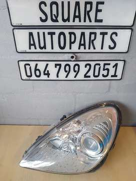 MERCEDES BENZ SLK R171 HEADLIGHT