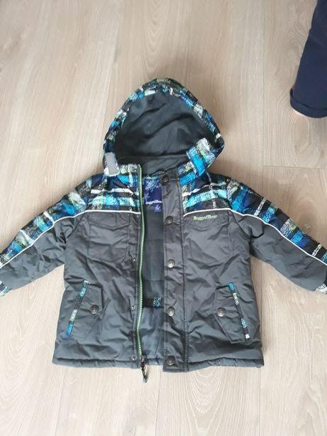 Зимняя куртка Ruggedbear на 2г Инженерный - изображение 1