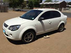 I am selling my immaculate Ford Ikon 2015 model