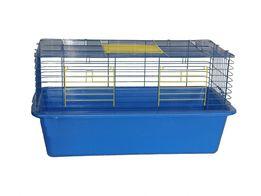 Клетка для кроликов и свинок