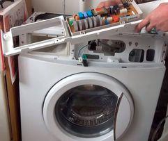 Выполняем ремонт стиральных машин и водонагревателей