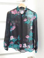 Mohito r.S koszula w kwiaty, floral