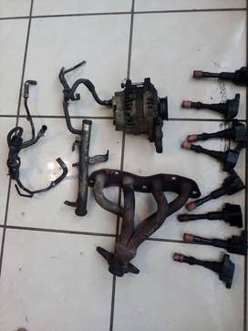 Honda Jazz 2008 parts for sale