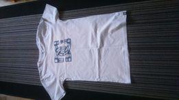 Koszulka DC męska biała