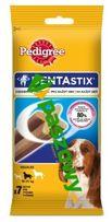 Pedigree DentaStix 180 g przysmak dla psów, psy (7x)