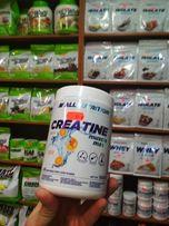 AllNutrition -Creatyna MAx muscle 500 gram Niepołomice
