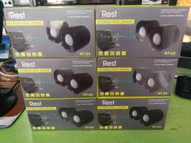 USB Laptop or PC Speakers Available