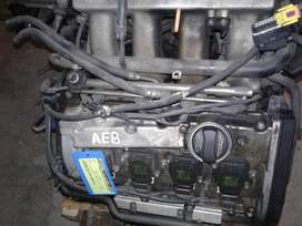 Audi A4 / A6 AEB 1.8T Engine For Sale (B5)
