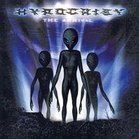 """Hypocrisy """"The Arrival"""" 2004"""
