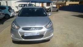 2014 HYNDAI ACCENT FOR SALE