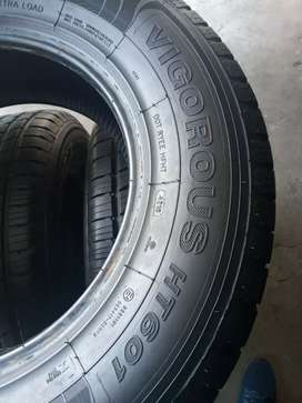 A set of brand new 245/70/16 highway trrrain