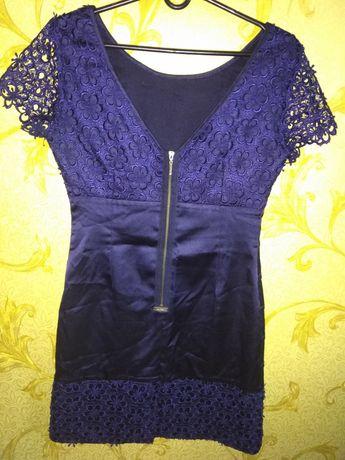 Сукня, Платье 44-46 Миргород - изображение 4