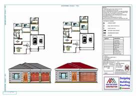 House plan design