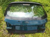 Кришка багажніка,ляда,стікло Daewoo Lanos (sens)