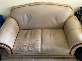 Second Hand 2 Seater Couch