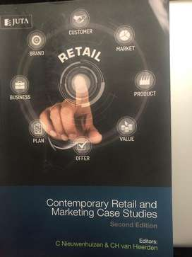 Contemporary Retail and Marketing Case Studies