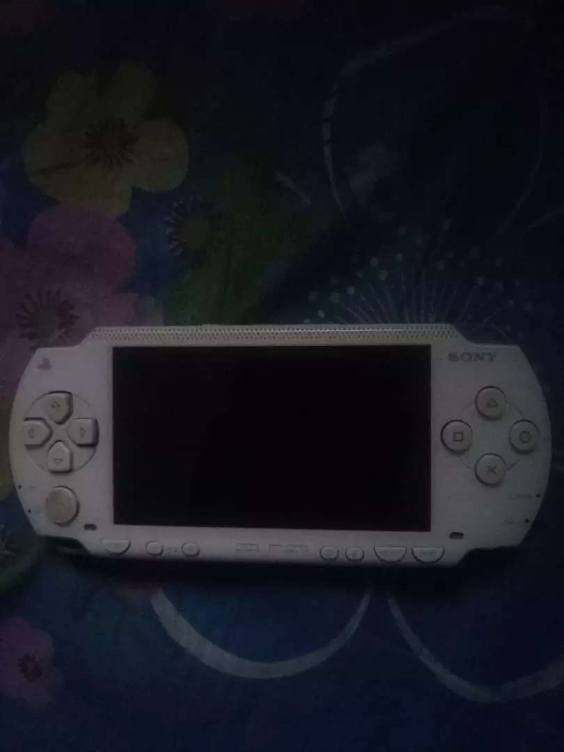 PSP Game With 5hrs Battery up for grabs hurry 0
