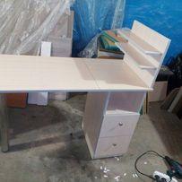 Маникюрный стол .в наличий 1550 гр