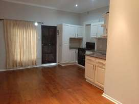 Newly renovated one bedroom flatlet to rent in Ashley.