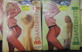 Rajstopy ciążowe 40szt