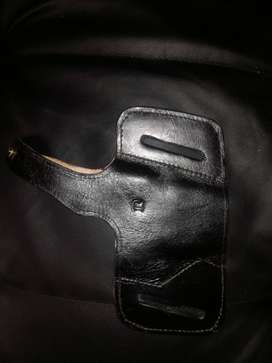 Fire arm holsters