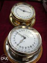 """Продам антикварные корабельные часы """"Подводная лодка"""""""
