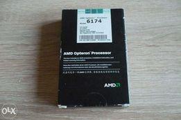sprzedam nowy processor AMD Opteron 12-rdzeniowy