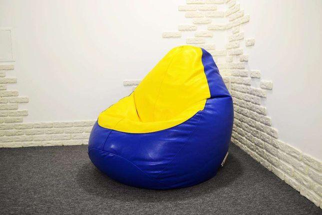 кресло мешок кресло груша бескркасная мебель Винница Беспл Дост на дом Винница - изображение 7