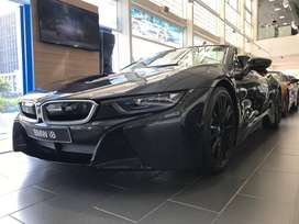2020 BMW i8 Roadster for sale