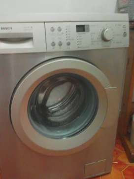 Automatic washingmachine