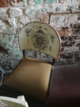 Chair collectable