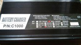 Зарядное устройство 24В 5А