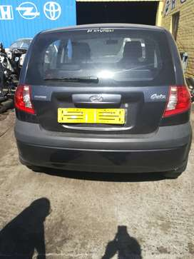 in a very good condition, acident free