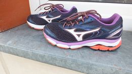 Super buty sportowe marki Mizuno wave inspire 13 r 39