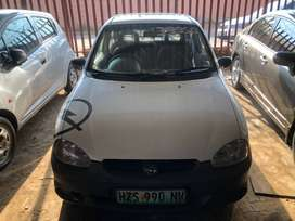 2004 Opel Corsa for sale !!!
