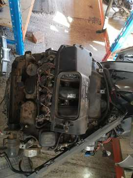 Bmw 120D engine E87. 4 sale