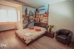 Квартира LUX посуточно для 2их чел. Чернигов, ул.В. Черновола, 10.