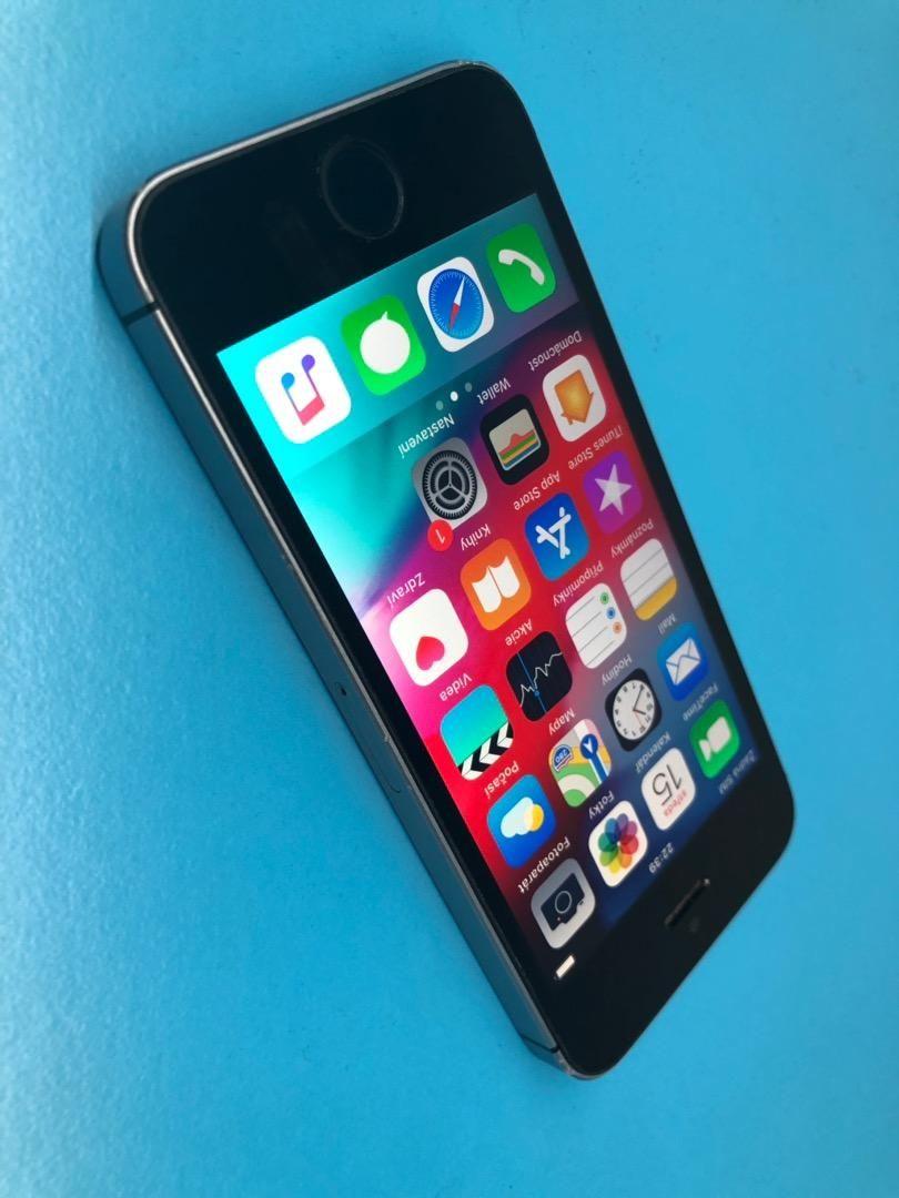 Apple iPhone SE 32gb 0